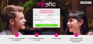 Meetic Avis – Le Meilleur site de rencontre Sérieux en France